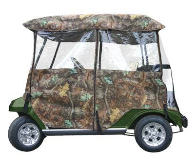 Enclosures Zip For Club Car Golf Cart Cover on covers for generators, covers for kawasaki mule, covers for atv,