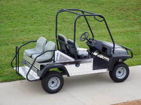 Club Car Carryall 294