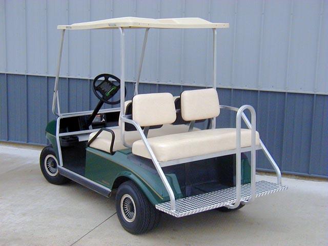 Club Car DS 1999 Older
