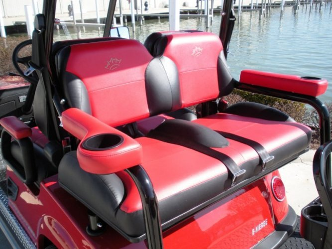 Ruff And Tuff Golf Cart Seat Covers - Velcromag Golf Cart Accessories Seat Covers on golf cart rear-seat, golf cart covers and enclosures, golf cart heaters propane, golf cart coolers and brackets, golf cart bucket seats, golf cart electric heaters, golf cart battery operated heater, golf cart hubcaps, golf cart cooler holder, golf cart on fire, golf cart blanket, golf cart custom calendar,